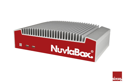 NuvlaBox and SlipStream training event in Geneva April 4-5