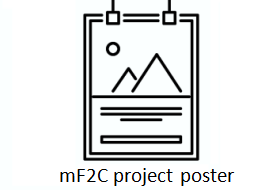 mF2C project poster